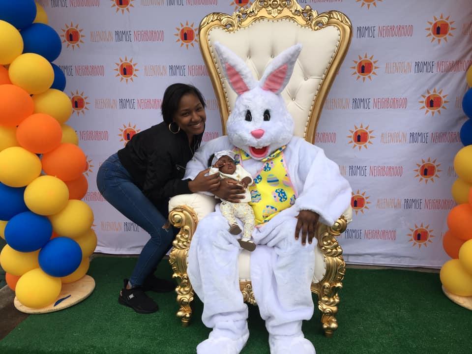 ZYV Easter Event 3